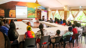 AGYW Consultation Meeting Review Policies & Legislation