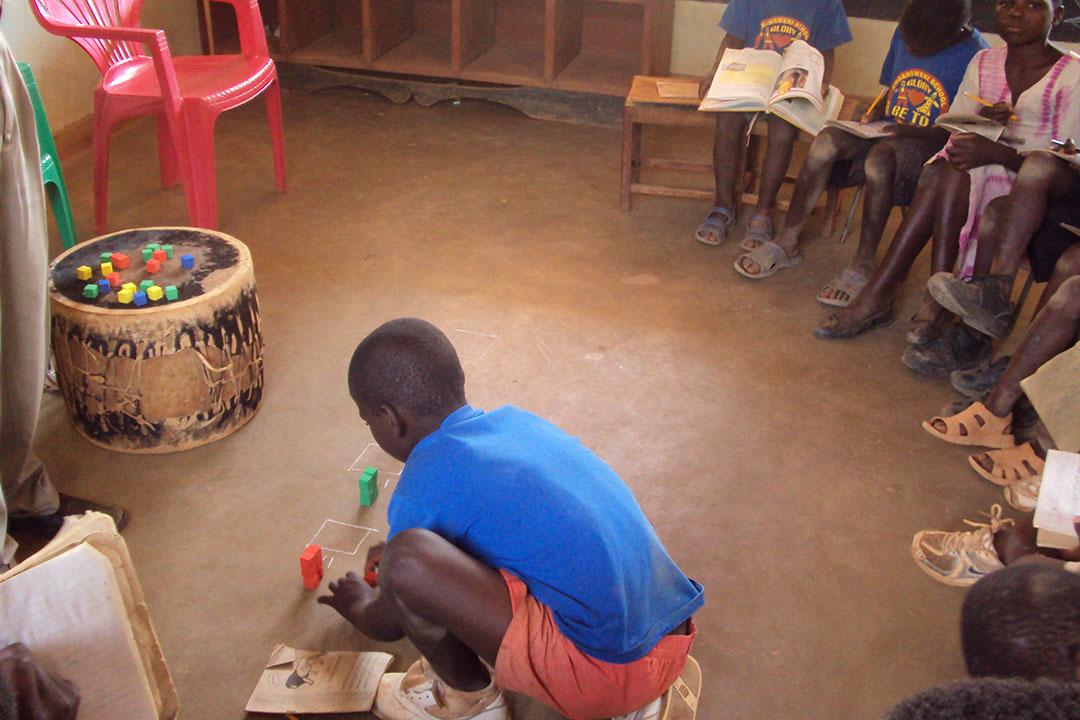 School Outreach Programme