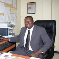 Robert Mangwazu Phiri